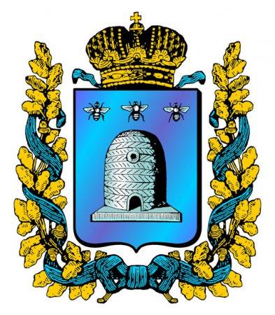 Справка о Тамбовской губернии